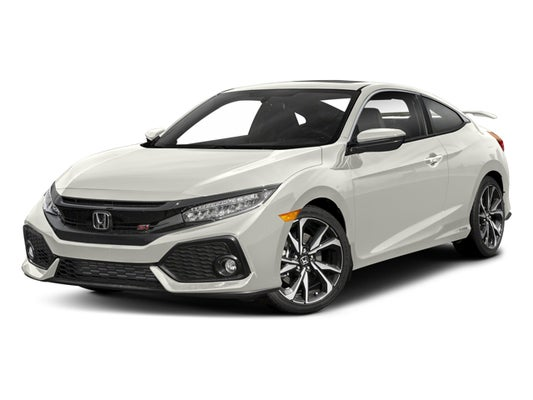 2017 Honda Civic Si In Clarksville Tn Wyatt Johnson Mazda