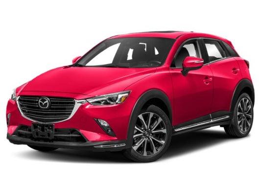 2019 Mazda CX-3 Grand Touring in CLARKSVILLE, TN ...