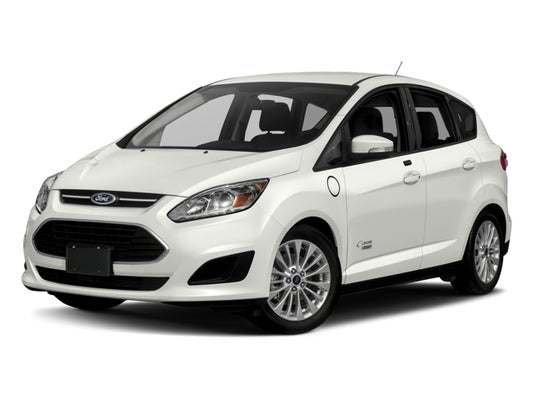 2017 Ford C Max Energi Anium In Clarksville Tn Wyatt Johnson Mazda